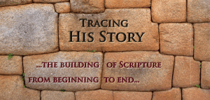 Tracing His Story - resources page